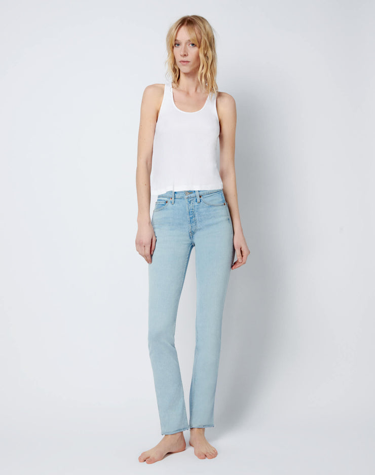 Comfort Stretch Slim Straight - Light 6