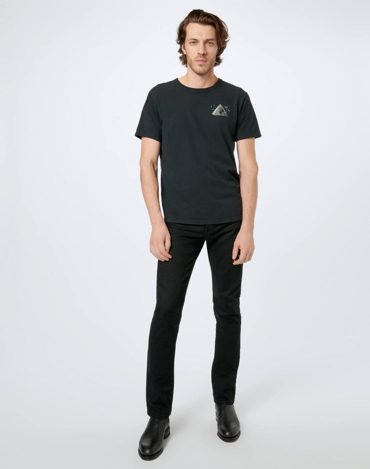 Slim Fit - Black 11