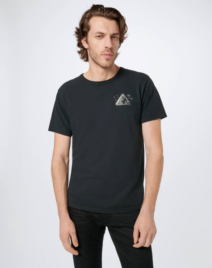 "Modern ""Pharaohs"" Tee - Black"