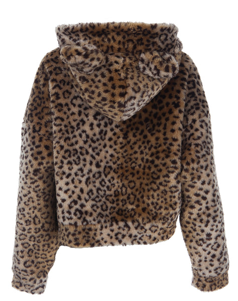 The Teddy Bear - Multi Leopard