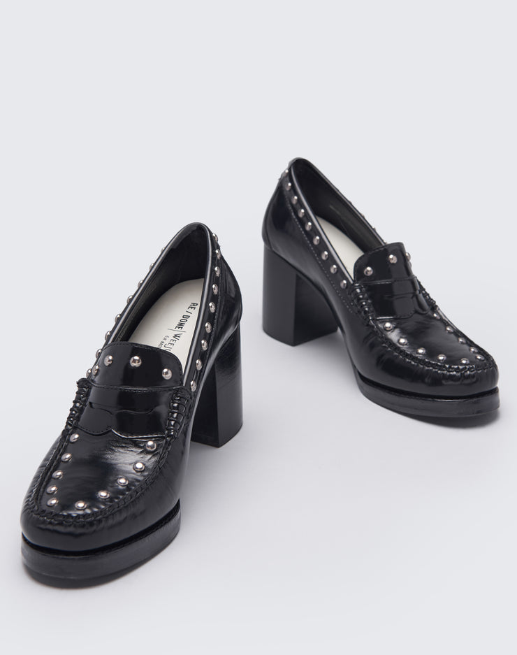 The Winsome - Metallic Studs