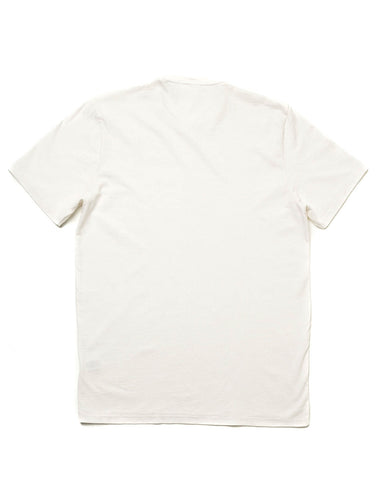 Men's Slim Tee - Vintage White