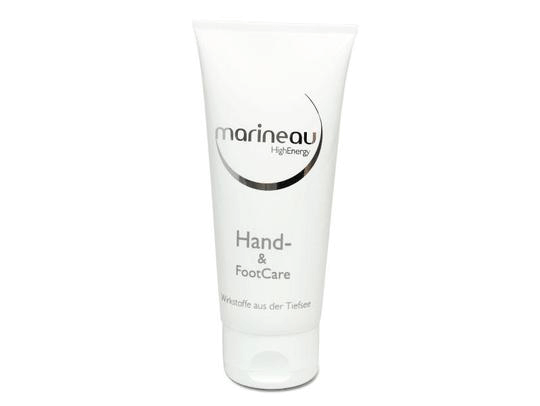 Hand- & FootCare