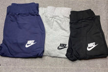 Load image into Gallery viewer, Nike LightWeight Joggers