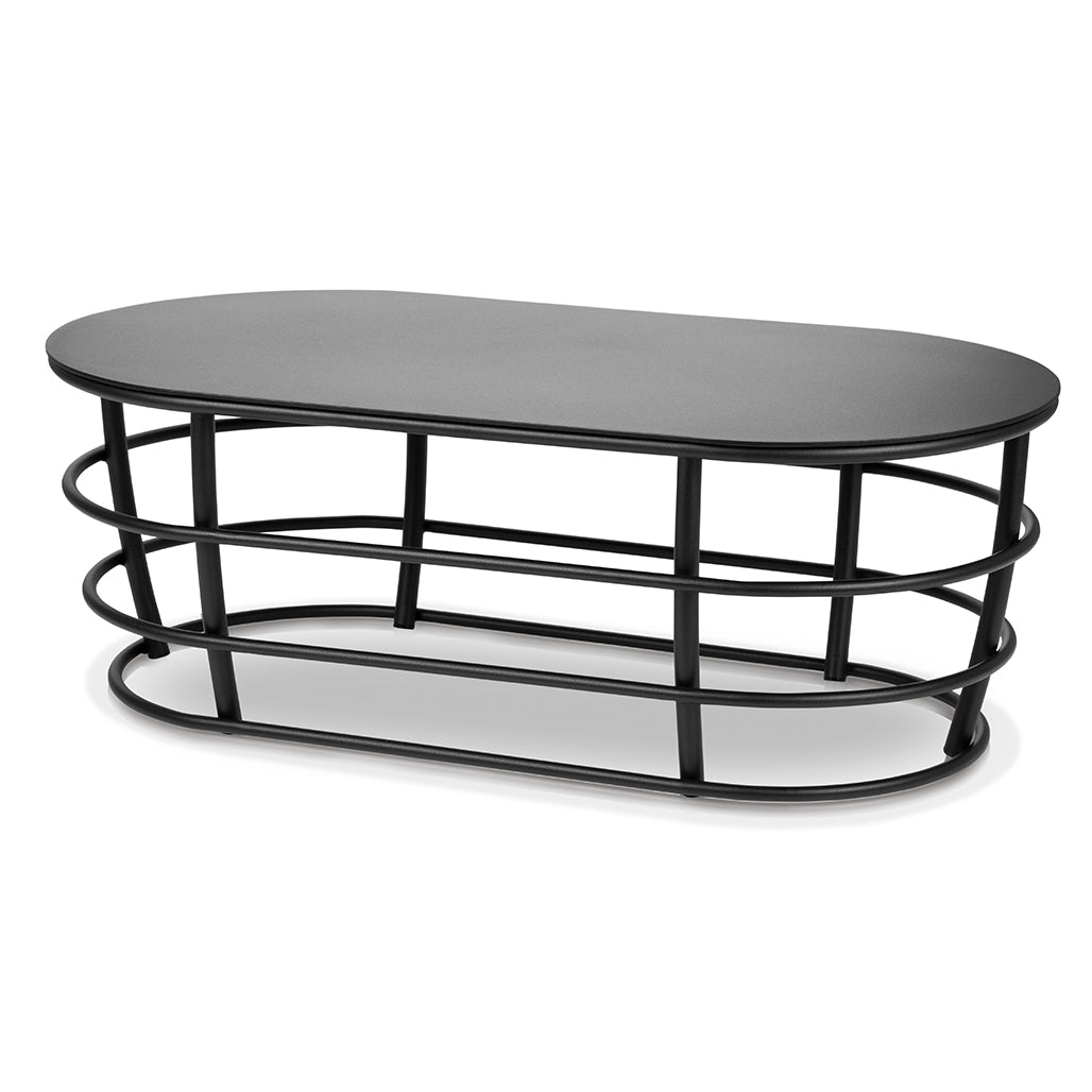 Astoria Coffee Table (Oval)