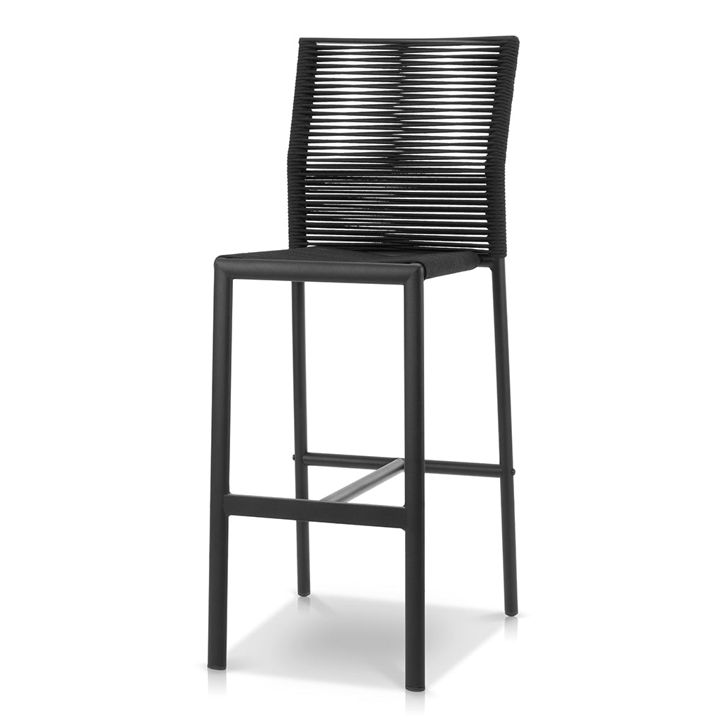 Avalon Bar Side Rope Chair