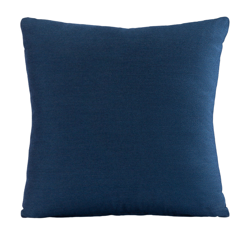 Cloud Square Toss Pillow 24
