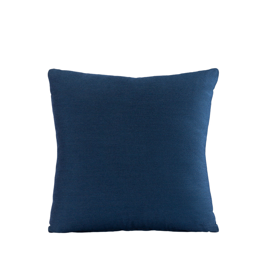 Cloud Square Toss Pillow 18