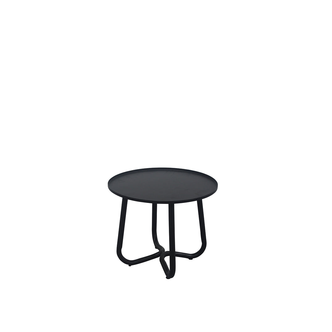 Elephant End Table Round