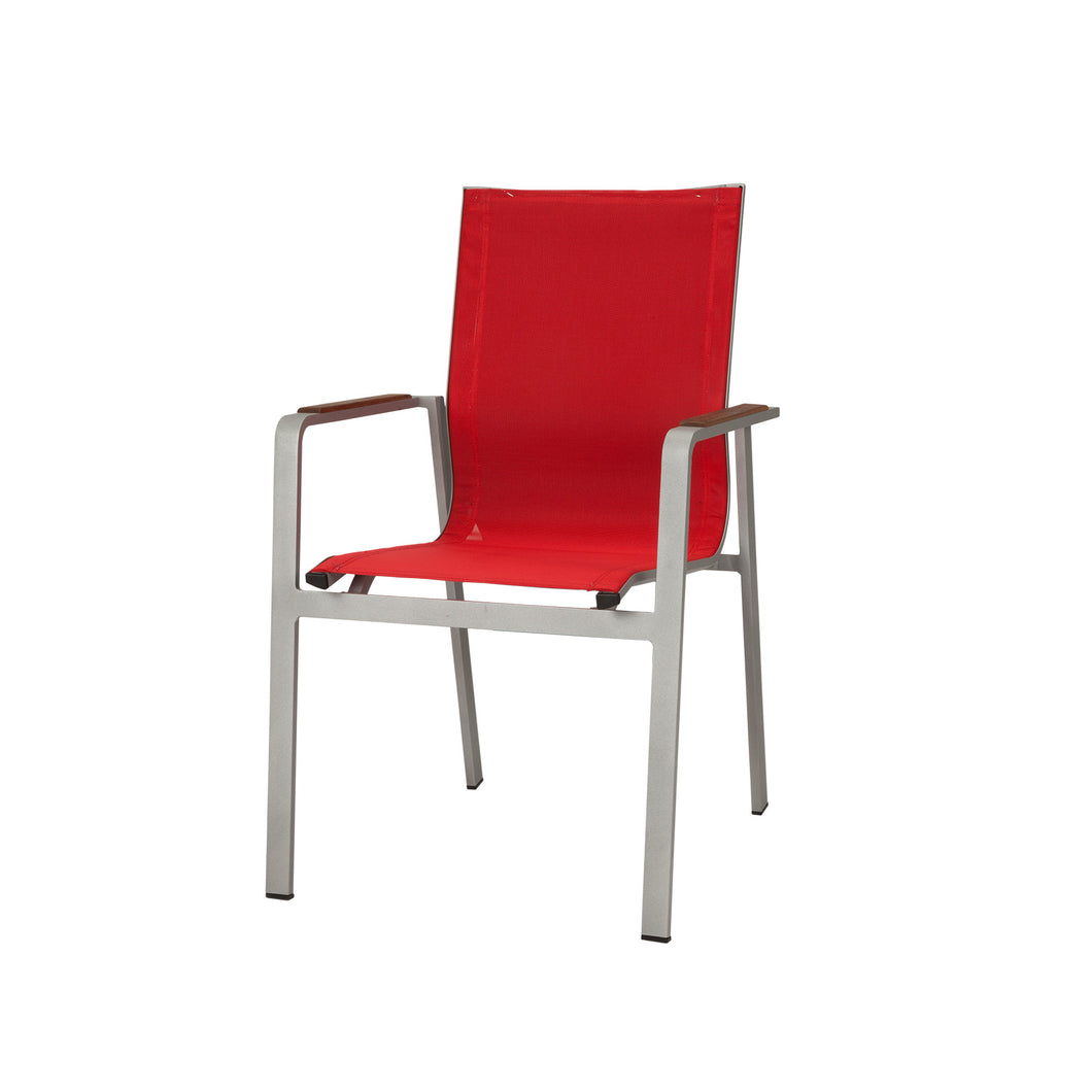 Tides Dining Arm Chair