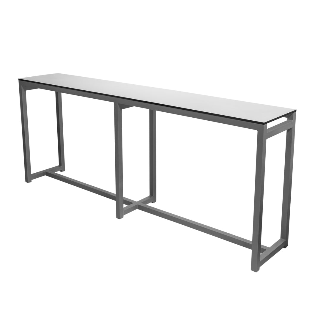 Modera Rectangular Drink Rail