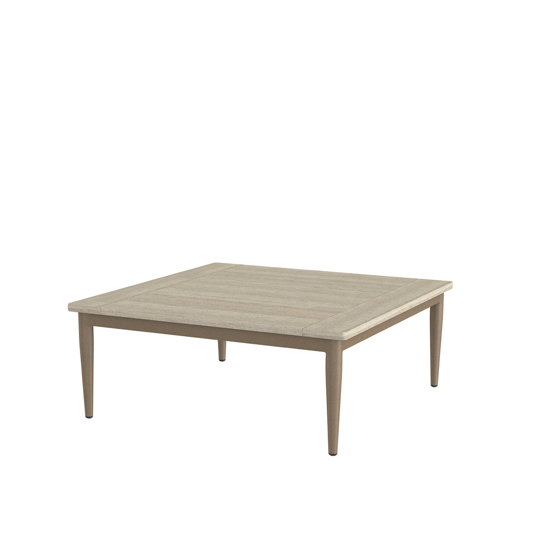 Danish Coffee Table (Square) - Large
