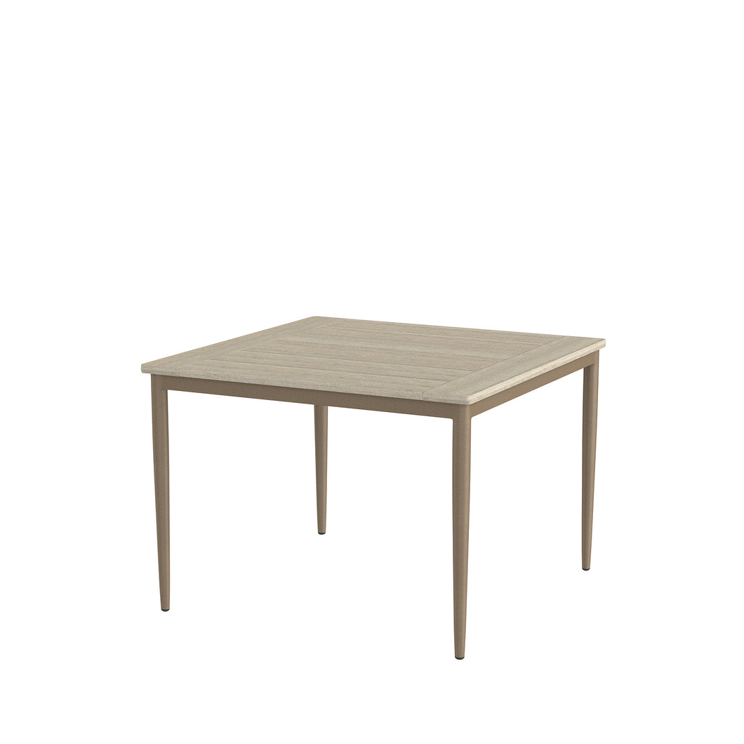 Danish Dining Table (Square) - Small