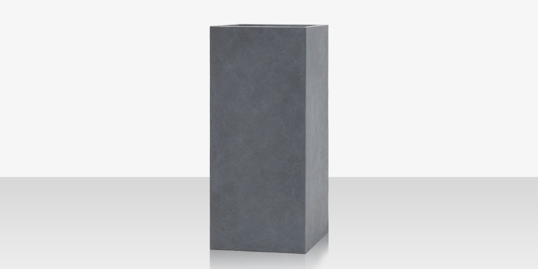Elements Concrete Planter (Square) - Style 5