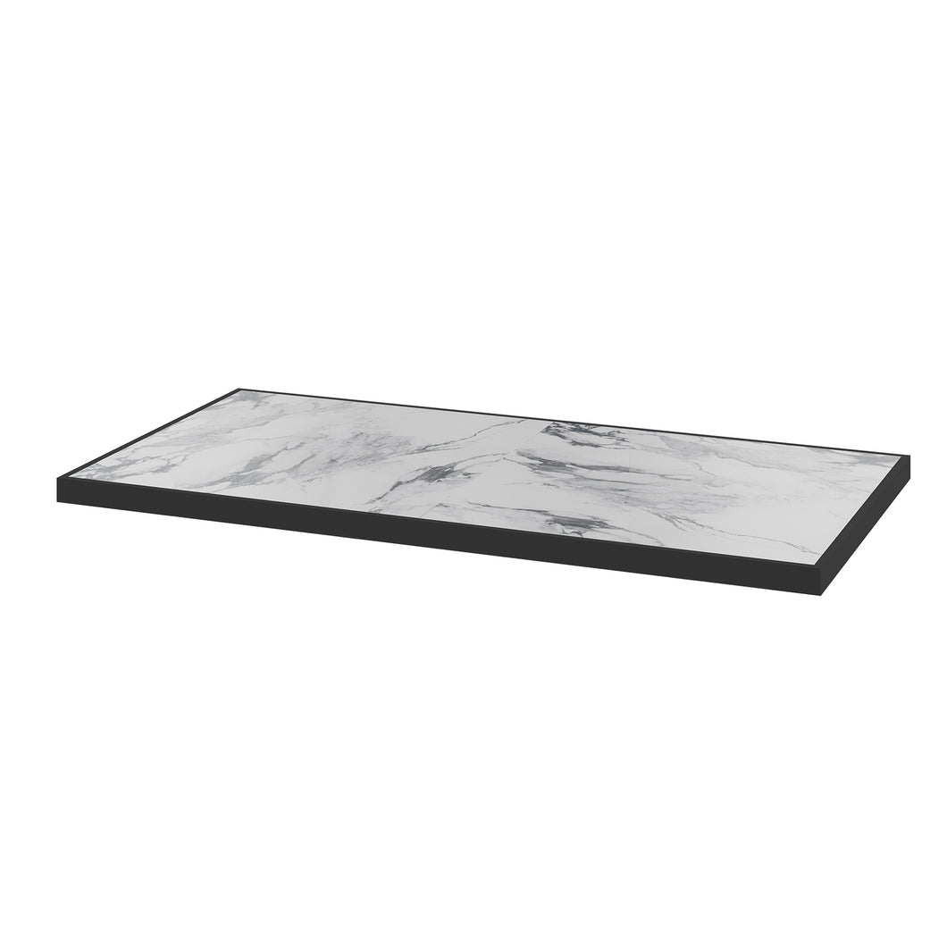 Iconic Double Tile Dining Table Top