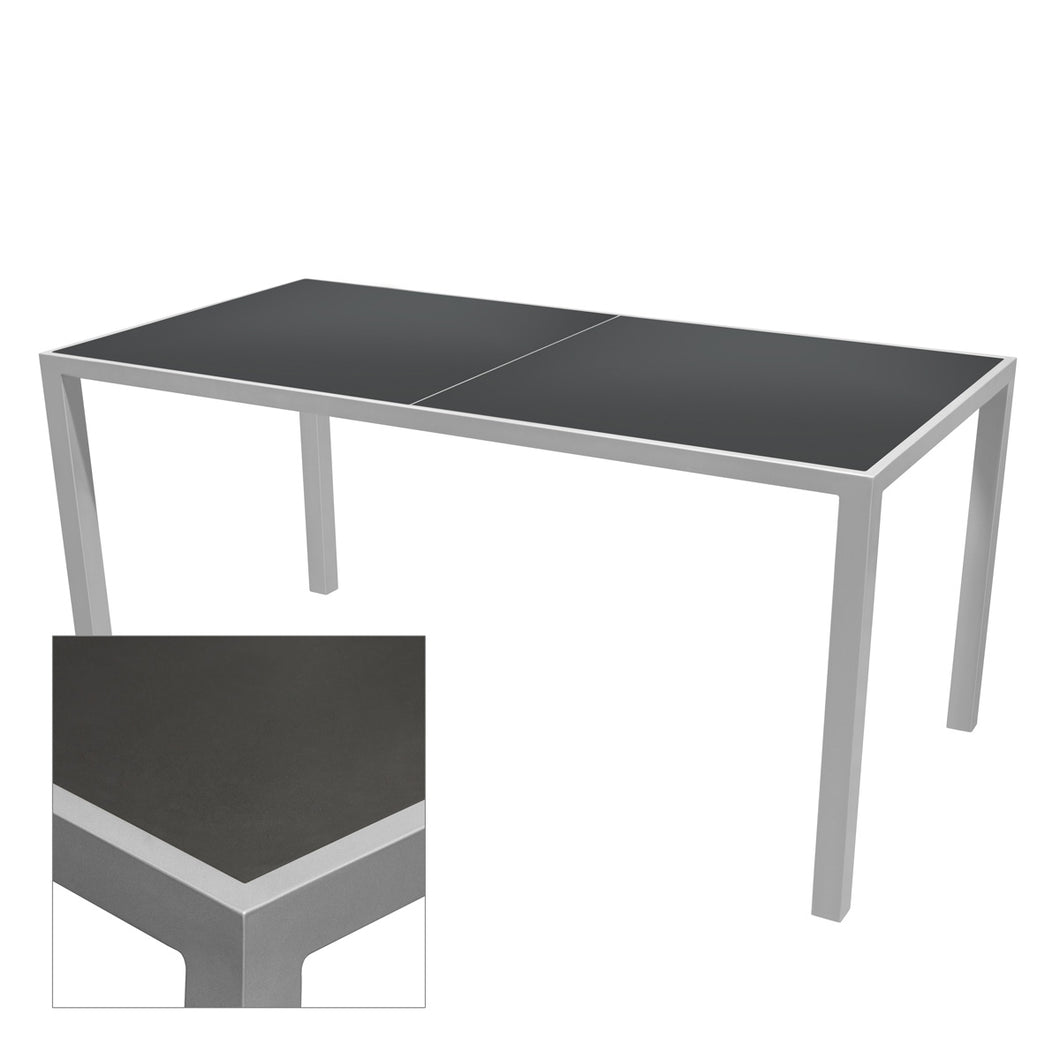 Sedona Rectangular Dining Base 36