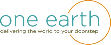 One Earth | delivering the world to your doorstep