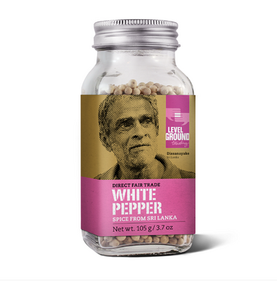 White Pepper (Whole)