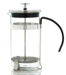 Chrome French Press