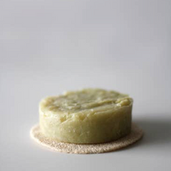 Hemp & Patchouli Shampoo Bar - for regular hair