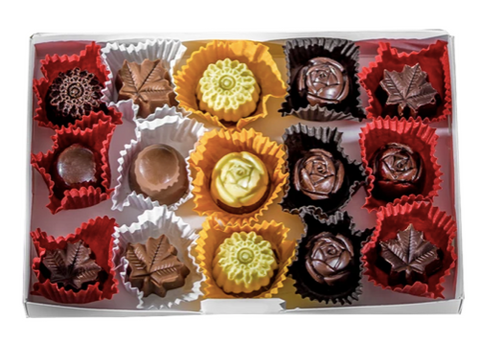 Assorted Chocolate Box