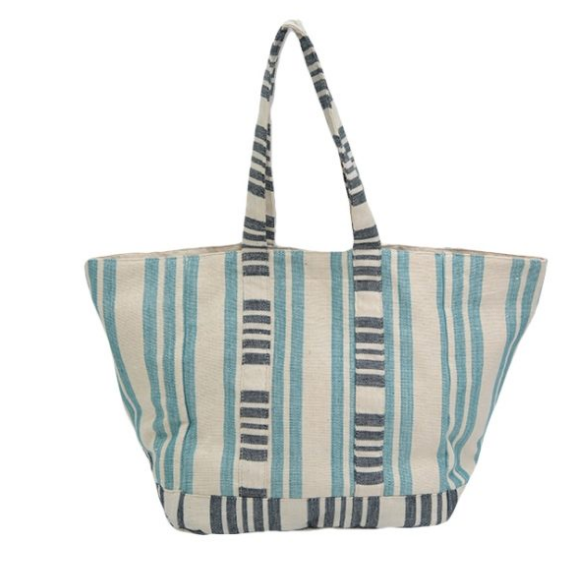 Sailor Handloomed Tote