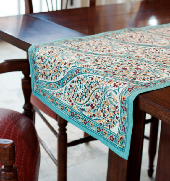 Turqa Table Runner