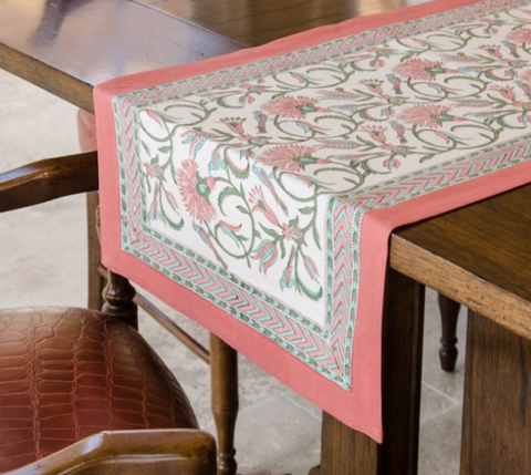 Patai Table Runner