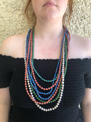 Pula Necklace
