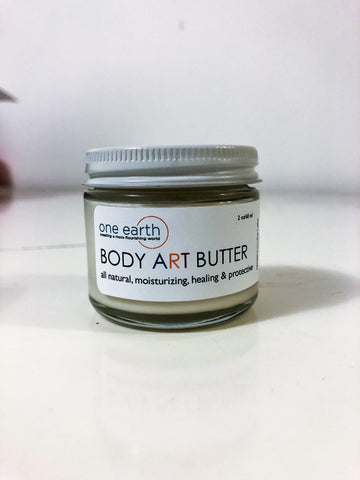 Body Art Butter