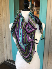 Calia Blanket Scarf