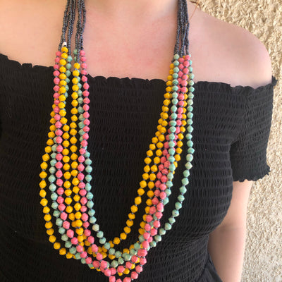 Fala Necklace