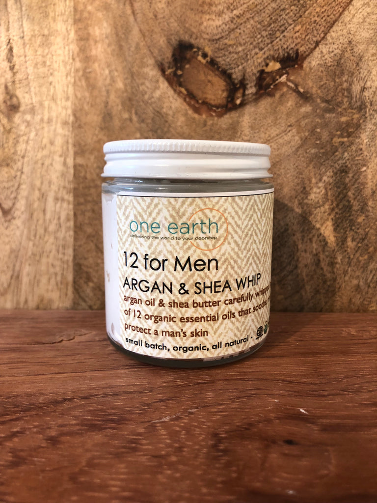 12 for Men - Moisturizing Cream