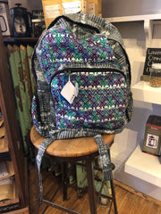 Blue Sky Backpack