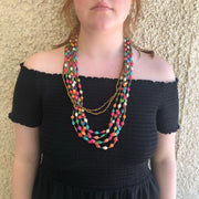 Fasetl Necklace