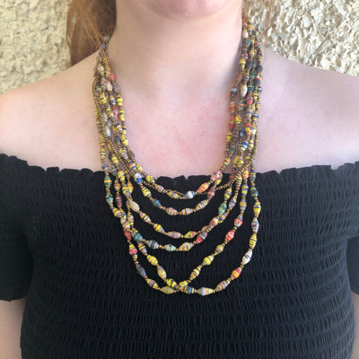 Sula Necklace