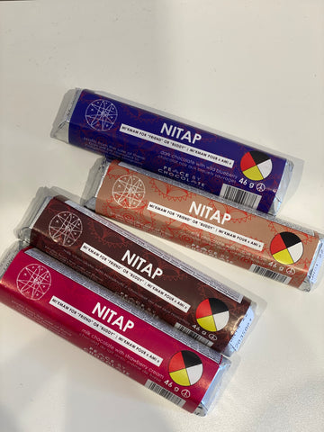 Nitap Bar Pack (4 Bars)