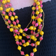 Mallory Necklace