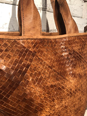 Casablanca Bag in Tan