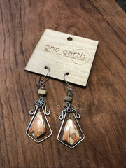 Pele Earrings