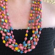 Pastelly Necklace