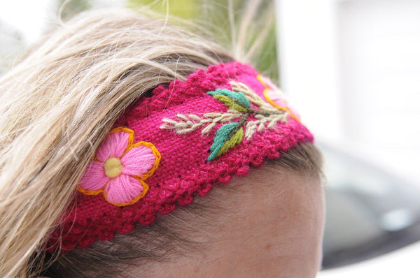 Jewellery & Fashion Accessories - Bodacious Pink Lolly Headband