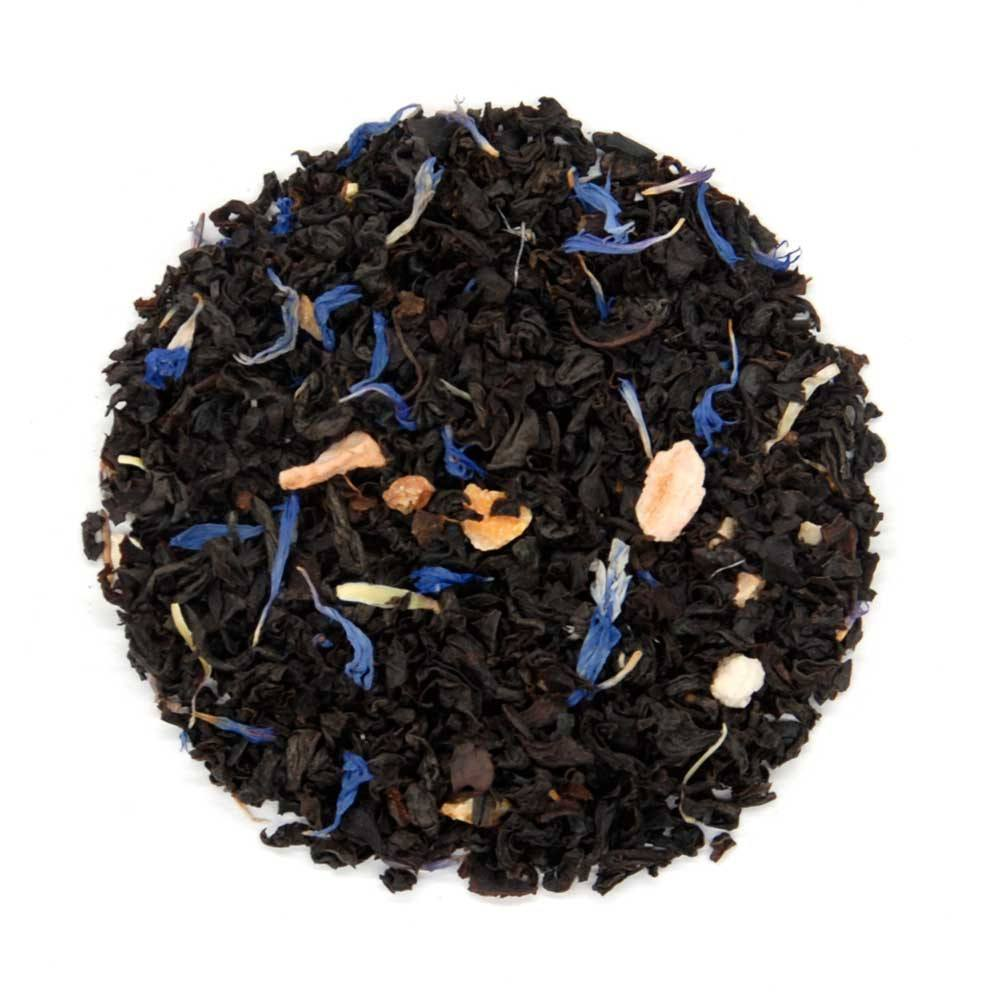 Organic Loose Leaf Tea - Royal Cream Earl Grey