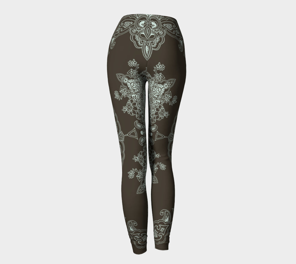 Meditate Leggings