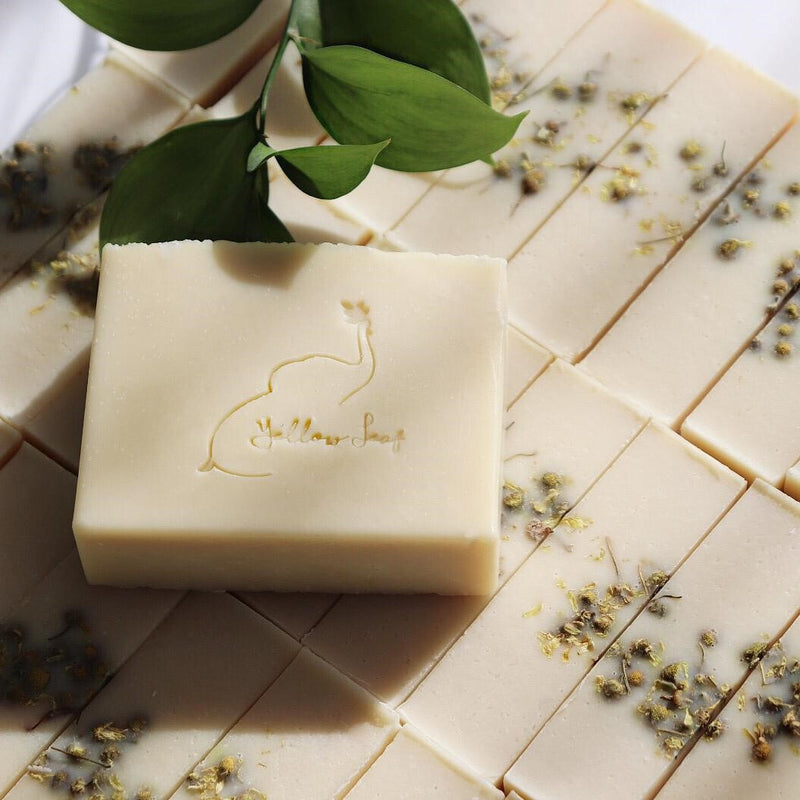 Chamomile Kiss - Bar Soap