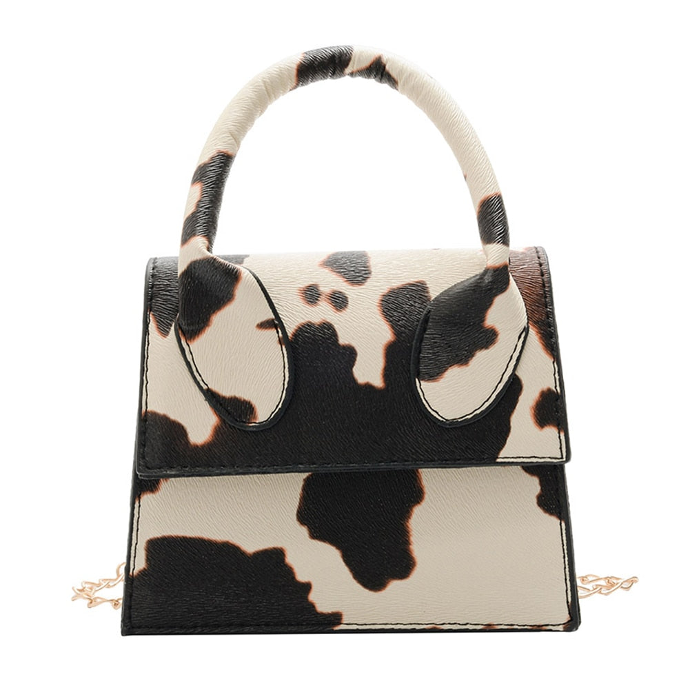 Animal Lux Bags