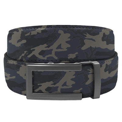 Belt Shadow Camo Gunmetal From Jack Grace USA