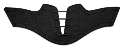 Women's Base SADDLES ONLY - Black Pebble