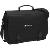 BG304 Messenger Briefcase-Bags-Just Get Moving