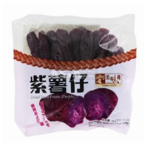 SWEET DRIED POTATO 260g